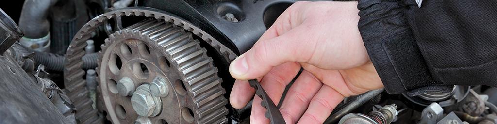 cambelt-Repair